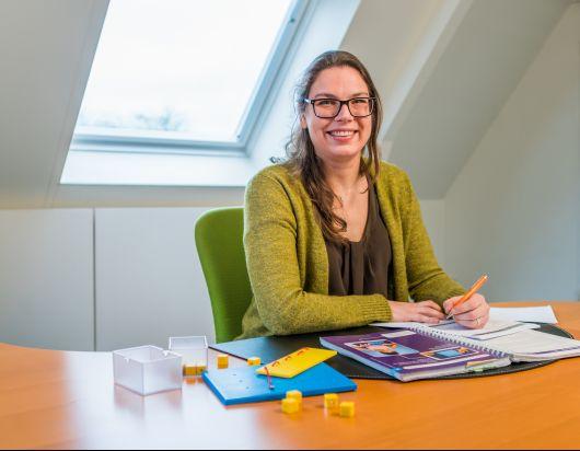 Nathalie van Weersch